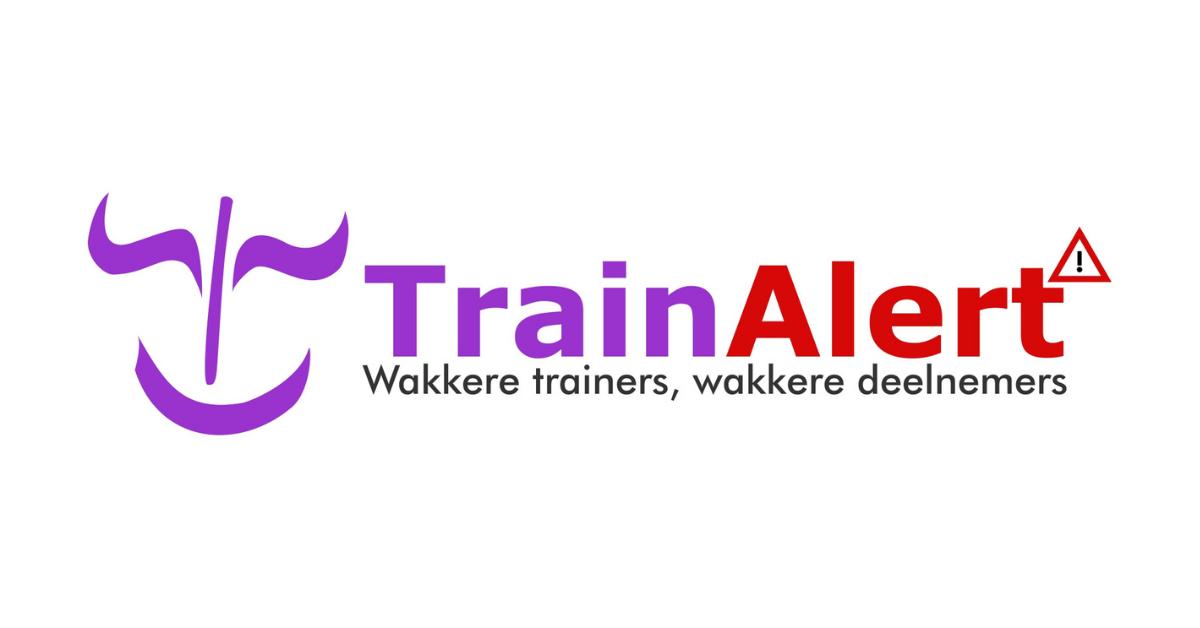 Titia-OnlneAcademie-TrainAlert